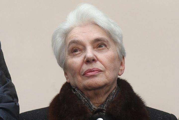 Natalia Soljenitsyne (2017)  (Alexey Kudenko / Sputnik)