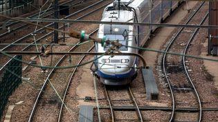 Le mystérieux groupe AZF avait menacé de saboter le réseau ferré français en 2003 et 2004. (MAXPPP)