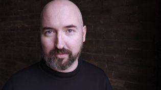 L'écrivain Douglas Stuart (@ Martyn Pickersgill)