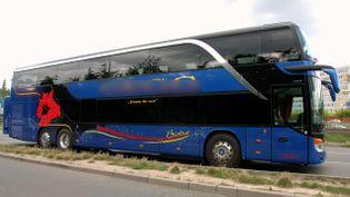 (En France, seuls 100.000 voyageurs prennent l'autocar d'une ville à l'autre par an  © Maxppp)