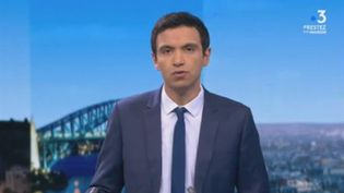 Djamel Mazi. (FRANCE 3)
