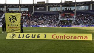 Ligue 1 (PASCAL PAVANI / AFP)