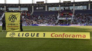 Ligue 1 (PASCAL PAVANI / AFP)