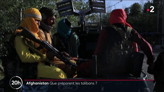 Afghanistan: What should the Taliban do?