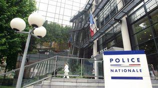 La justice devra faire la lumière sur les faits qui se sont déroulés au commissariat de Créteil (Val-de-Marne). (MAXPPP)