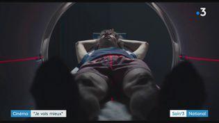 """Une image du film """"Je vais mieux"""" (France 3)"""