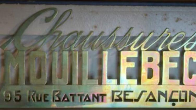 Mouillebec, Besançon (FRANCE 3)