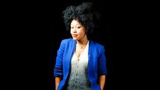 La créatrice Sakina M'Sa