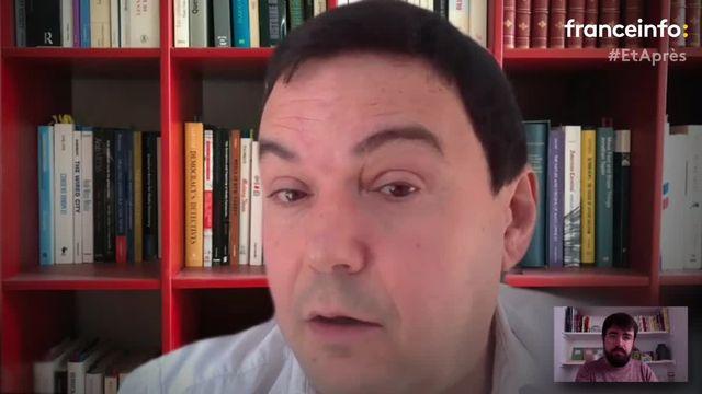 #EtAprès : Grand entretien avec Thomas Piketty