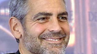 L'acteur américain George Clooney. (France 2)