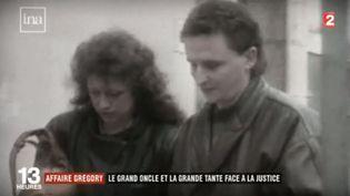 Plus de 32 ans après les faits, l'affaire Grégory n'est pas encore résolue, mais la justice vient peut-être de faire une avancée décisive.  (FRANCE 2)