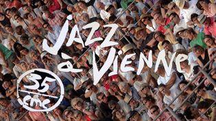 Illustration Jazz à Vienne  (Jean-François Lixon)