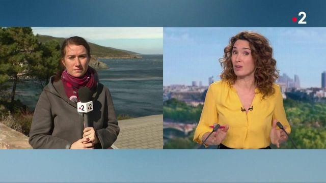 Ciara : La Corse en alerte avant l'arrivée de la tempête