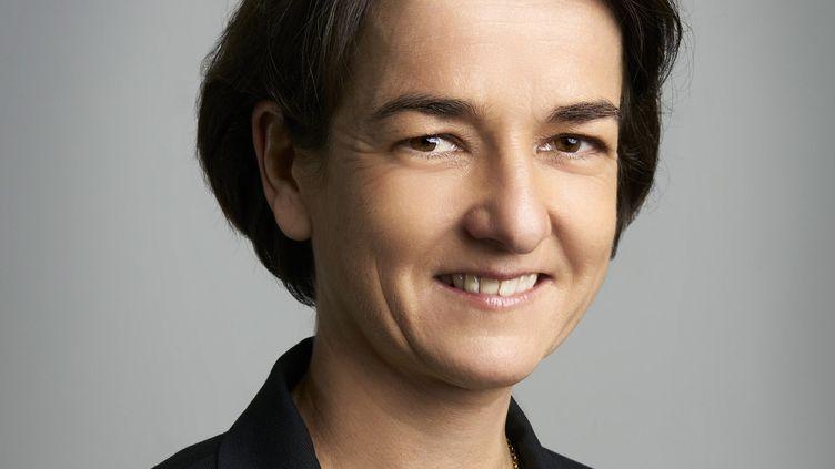 Nathalie Tribouillard Chassaing  (DR)