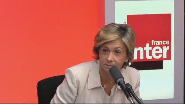 Valérie Pécresse (archives) (France Inter)