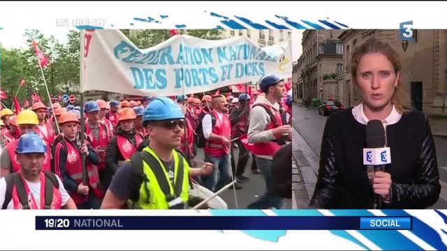 Manifestation du 23 juin : le bras de fer continue entre le gouvernement et les syndicats