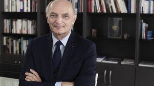 Didier Migaud,président de la Haute autorité pour la transparence de la vie publique (HATVP). (SERGE BOUVET)