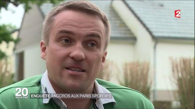 Paris sportifs : des joueurs de plus en plus jeunes