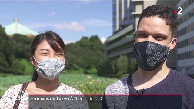JO de Tokyo : avec les français de la capitale, privés d'épreuves