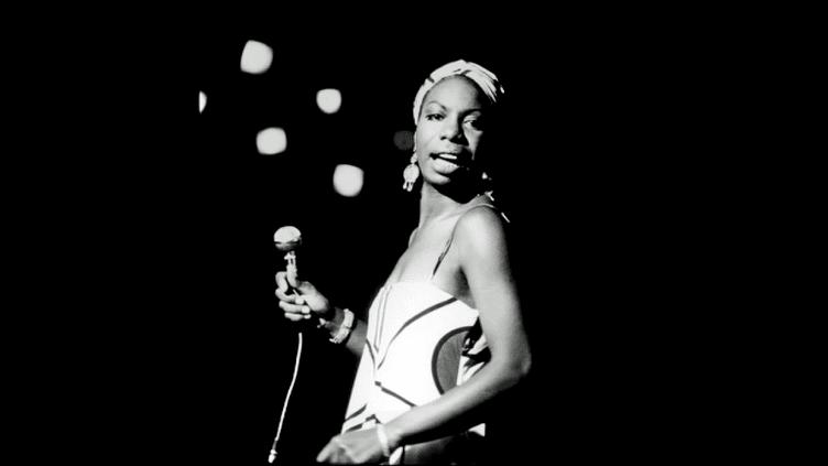 Nina Simone  (France 3)