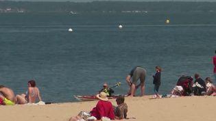 Vacances d'été : les réservations augmentent (France 3)