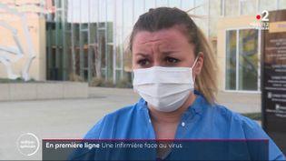 Infirmière (FRANCE 2)
