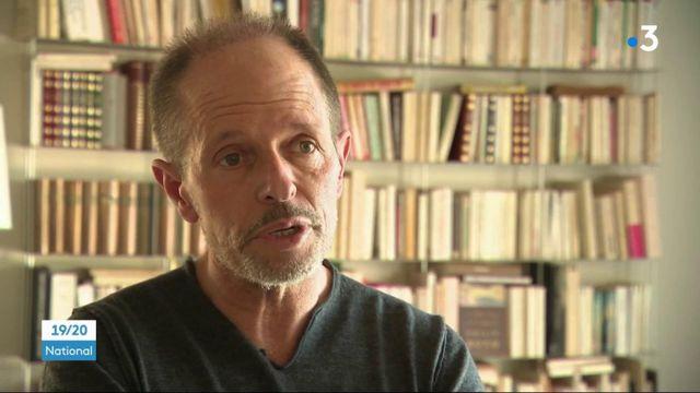 """Littérature : sortie du nouveau livre de Bernard Minier """"La Chasse"""""""