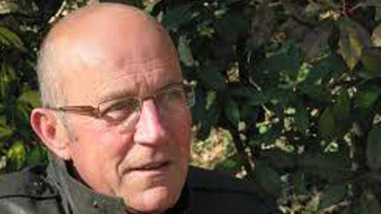 François Amanrich (DR)