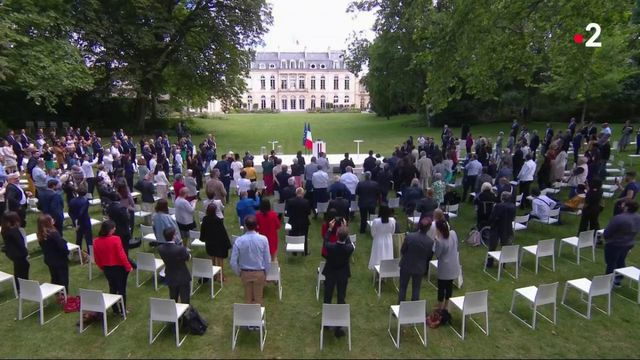 Emmanuel Macron : des référendums pour l'écologie ?