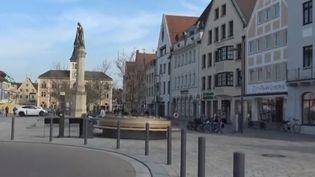 Bavière (FRANCE 3)