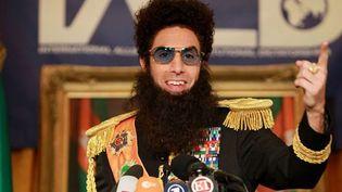 "Sacha Baron Cohen est ""The Dictator"" de Larry Charles  (Paramount Pictures France )"