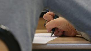 Quelque 320 000 enseignants français, du primaire au lycée, devrait ainsi être formée à la laïcité d'ici l'été. (MAXPPP)
