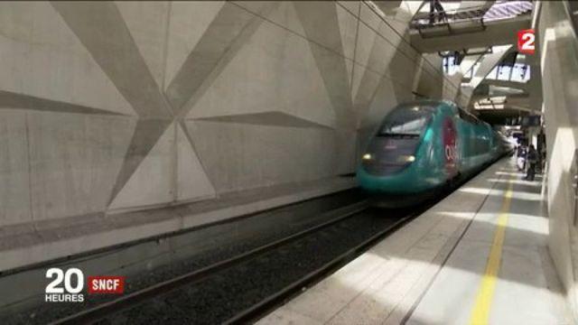 SNCF : les nouvelles lignes à bas prix