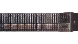 L'encyclopédie Britannica arrête son édition papier  (AP / SIPA)
