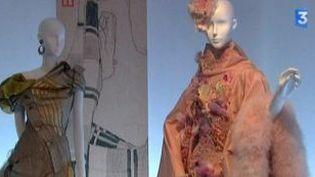 Dior, le bal des artistes  (Culturebox)