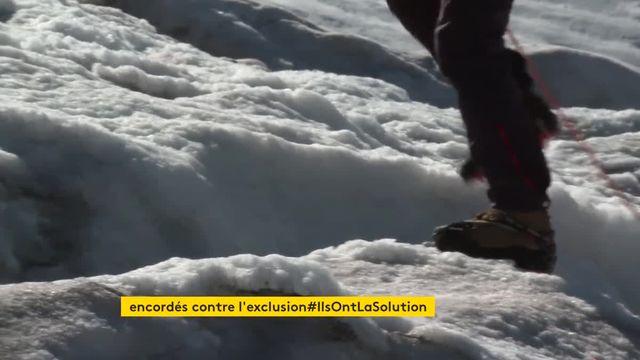 Alpinisme solidaire