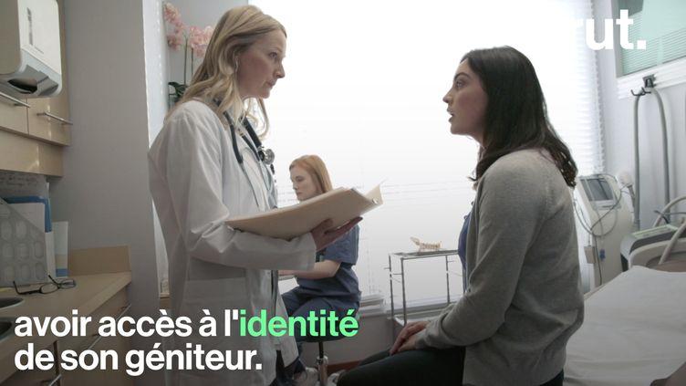 VIDEO. PMA : Quelles sont les autres mesures de la loi bioéthique ? (BRUT)