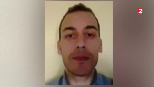 Notre-dame-de-Paris : l'assaillant mis en examen