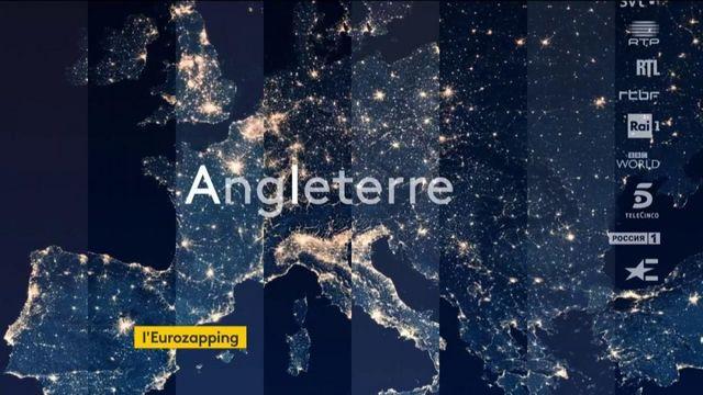 Eurozapping 15 mai