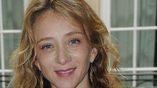 Sylvie Testud sort un 4eme roman  (Sipa)