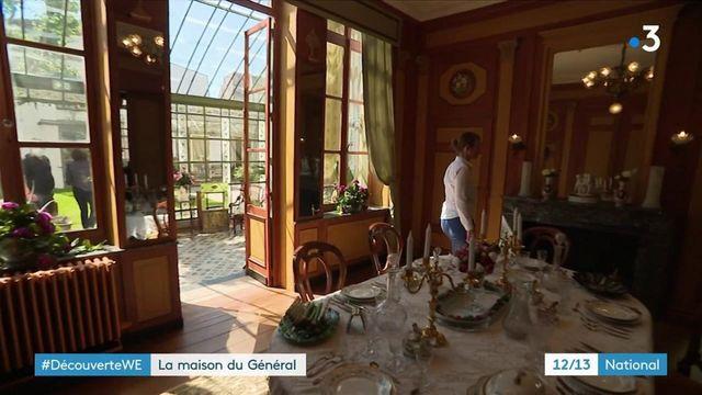Lille : visiter la maison natale de Charles de Gaulle
