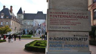 (Une pétition a été lancée pour garantir le financement du Théâtre de la Cité internationale © Florent Dupuy/Sipa)