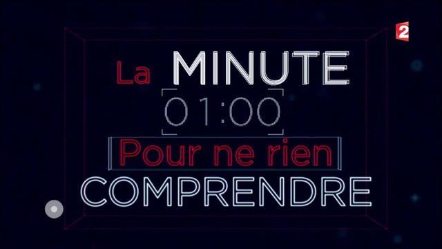 """13h15 le dimanche. """"La minute pour ne rien comprendre""""... au candidat idéal"""