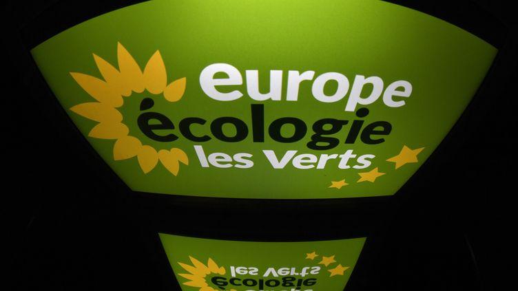 EuropeÉcologie - Les Verts organise ses journées d'été du jeudi 24 au samedi 26 août à Dunkerque. (LIONEL BONAVENTURE / AFP)