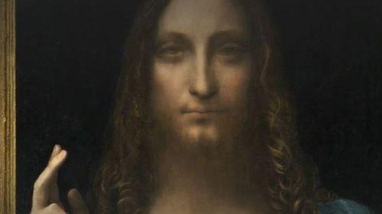 Salvator Mundi, vrai ou faux ? (Capture d'écran France 5)