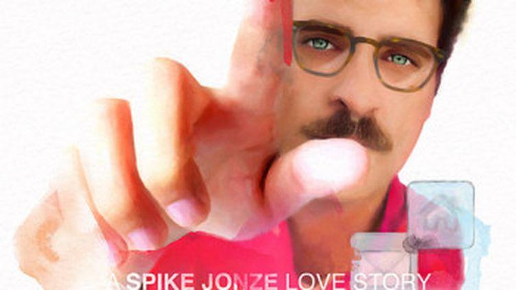 """Her"", un film de Spike Jonze"