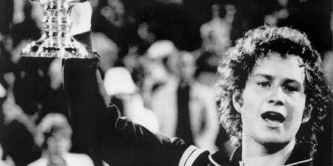 John McEnroe (1979)