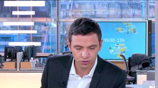 Chaque semaine, depuis le Parlement européen à Bruxelles, la bande de  « la faute à l'Europe? », Yann-Antony Noghès, Kattalin Landaburu et Jean Quatremer débattent des affaires européennes en compagnie de ses principaux acteurs.