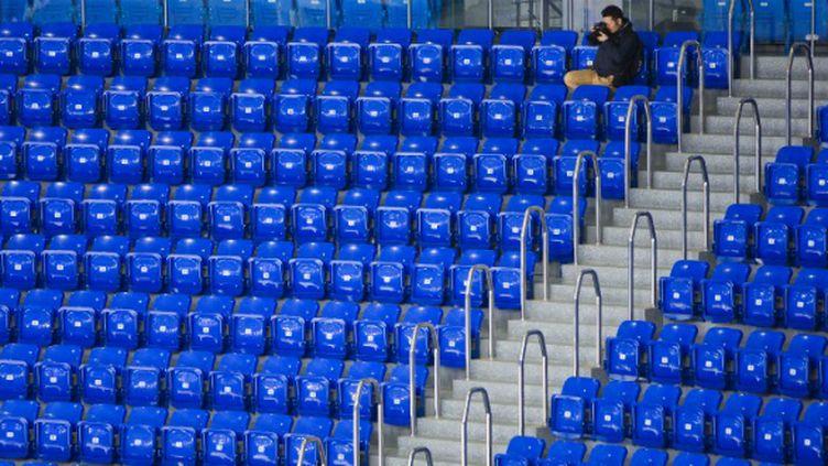 Les nouveaux stades de Sotchi ne devraient pas être totalement remplis