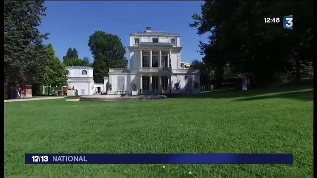 Yerres : la Maison Caillebotte rénovée après vingt ans de travaux